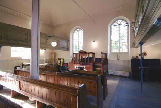 Salem Chapel and Assembly Room: This Chapel is closed until further notice. For any enquires, please contact Viv Cooling at, vcooling@thecct.org.uk